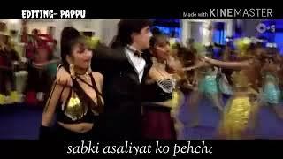 Apno Ki Mehfil Mein Begane Hum | Raja Hindustani | 30 seconds whatsapp status
