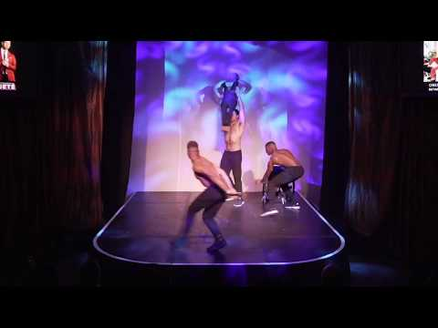 """Believer"" Chelsie Hill Wheelchair Dancer Innovative Performance/ Choreographer Richard Elszy"