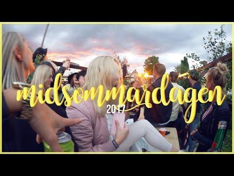 MIDSOMMARDAGEN 2017