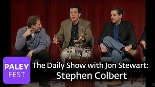 The Daily Show with Jon Stewart - Stephen Colbert Gets Sued
