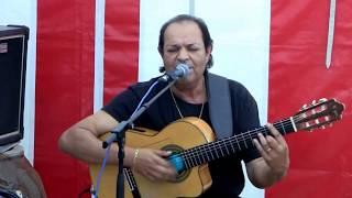 SOLRØD OPERA MINI MUSICFESTIVAL: FLAMENCO TUNES, by Diego Cortés de Barcelona 3/5