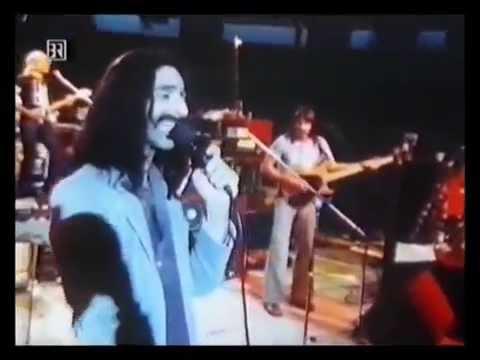 Frank Zappa - Dancing Fool