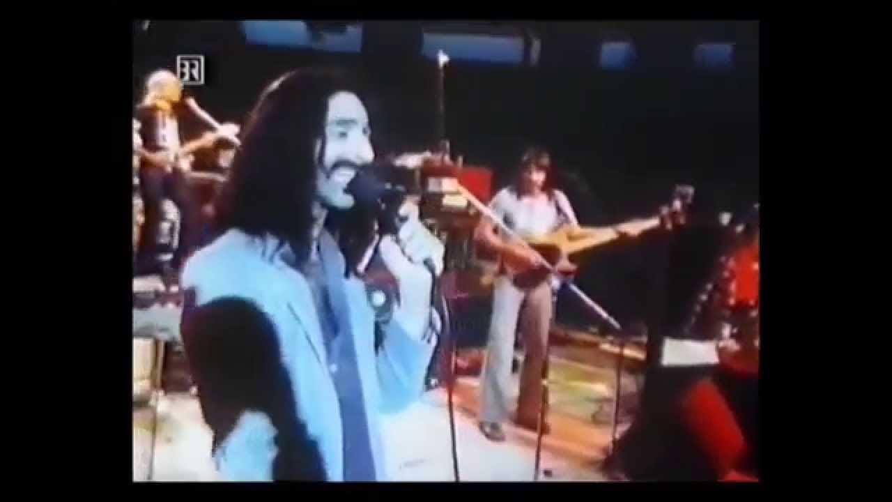 Video von Frank Zappa