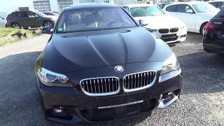 Auta z Niemiec #3/04/2017: BMW 535d /Tiefenort/