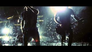 Silent Screams - When It Rains (Official HD video - Ghost Music)