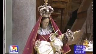La devozione alla Santa Patrona Maria SS. di Costantinopoli degli acquavivesi