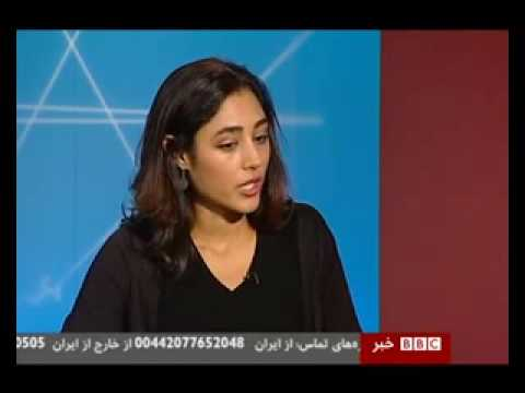 Golshifteh Farahani interview