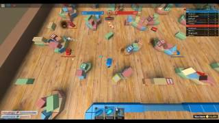 Roblox-tiny tanques 3 doble muerte y trucos!?!