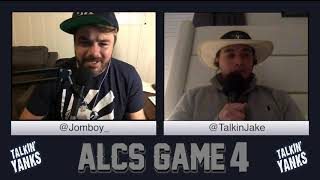 Astros Take Game 4 and a 3-1 Lead | Talkin Baseball