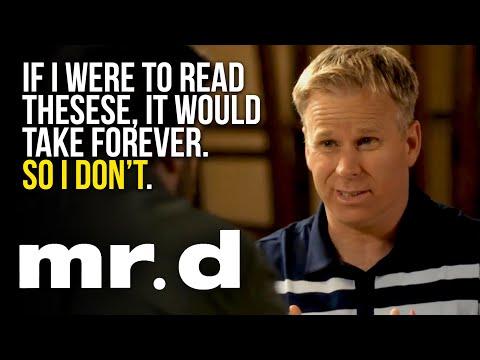 Mr. D | Mr. D | CBC