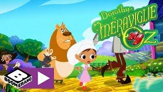 Dorothy e il Frullatore incantato | Dorothy e lo sbattitore | Boomerang Italiano