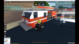 WRA Shift! | Roblox Ultimate Driving RP