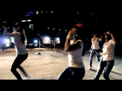 FIRST INTERNATIONAL DANCE STUDIO