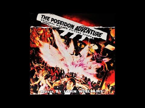 The Poseidon Adventure (1972) Soundtrack by John Williams