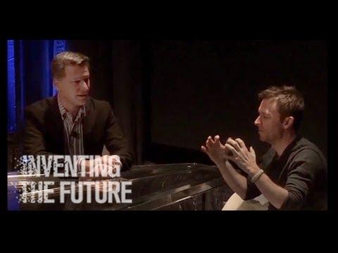 Inventing the Future - New Media Expo (Trailer)
