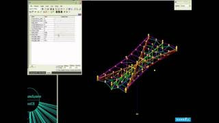 Parametric Modelling Of Pulkovo Airport