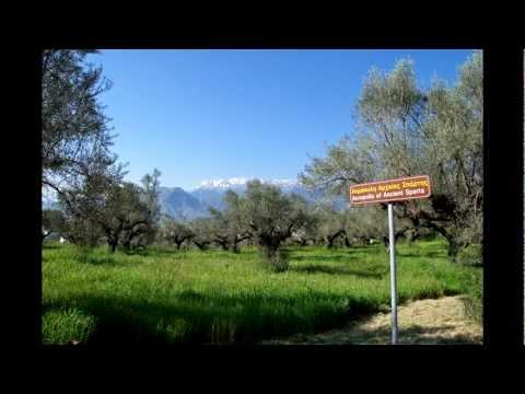 Greecetaxi | Virtual Tours - Sparta & Thermopylae