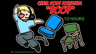 Repeat youtube video [10 HOURS] Chair Mode Activated *BOOP* - (PewDiePie remix)
