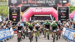 La Rioja Bike Race 2019   Stage 3 - Highlights