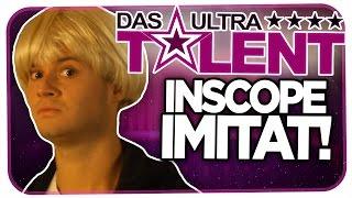 BESTE INSCOPE21 IMITATION | DAS ULTRATALENT | REWINSIDE