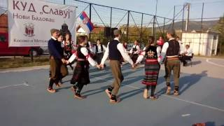 Proslava trećeg rođendana KUD Slavuj, Novi Badovac