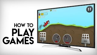 How to Play Games on Apple TV