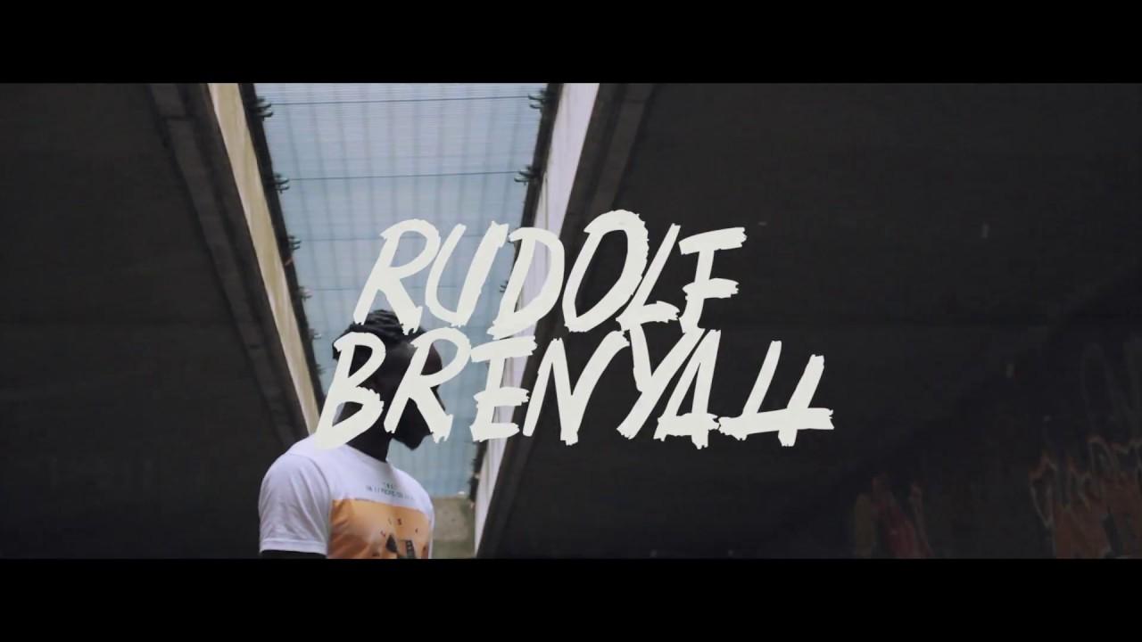 Rudolf Brenyah - Legacy (Official Video) | Be Inspired: Vol 1  Mixtape