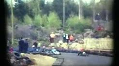 Finnish karting history-Loviisa 1970