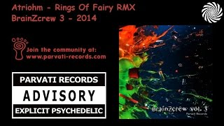 Atriohm - Rings Of Fairy RMX