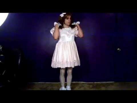 Crossdressing - Pink Sissy Dress from YouTube · Duration:  2 minutes 3 seconds