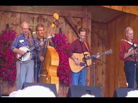"The Original 'Bluegrass 4' 'Love Please Come Home"" & ""Mary Anne""."