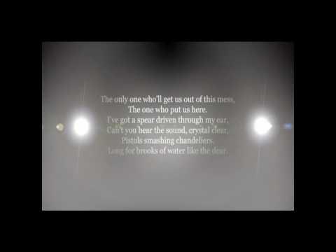 Matisyahu Late Night In Zion( With Lyrics)