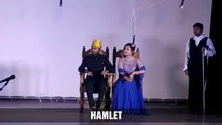 Shakespeare Festival in Premier University Chittagong