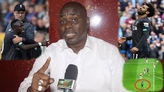 Clash entre Sadio et Salah: Cheikh Tidiane Gomis furieux, demande à Mané de...