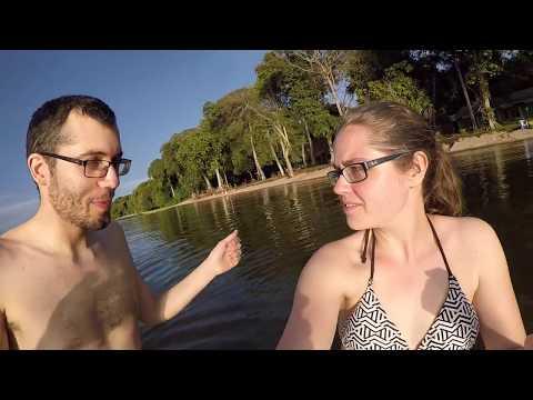 Uganda VLOG - Tropical Island on Lake Victoria