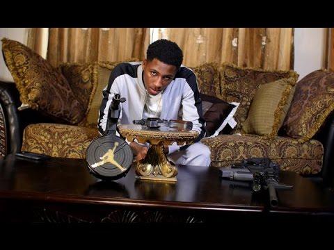 NBA Young Boy   Future   Young Thug   21 Savage   [Prod by. KaSaunJ]