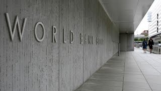 البنك الدولي يخفض من توقعات النمو الاقتصادي العالمي - أخبار الآن