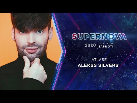 "Alekss Silvers ""Again� 