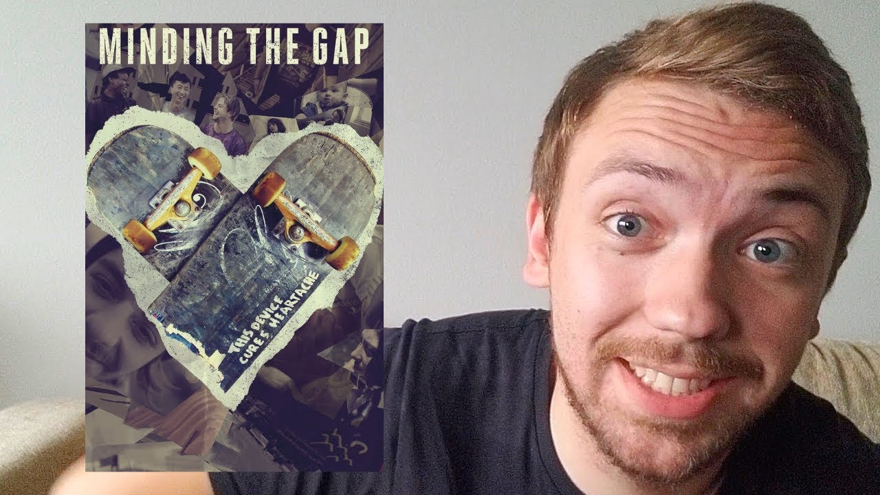Download Minding the Gap - Movie Review (Spoiler Free)