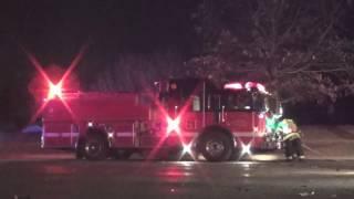 VIEWER DISCRETION: Fatal Head-on Extrication Crash Northwest Highway Des Plaines