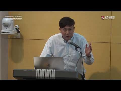 [고려대학교 KTN] Dongkyun Kim / Hongik University