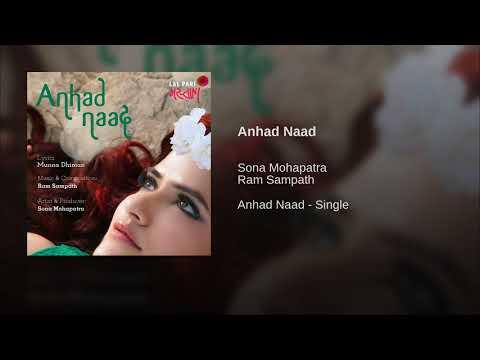 Anhad Naad