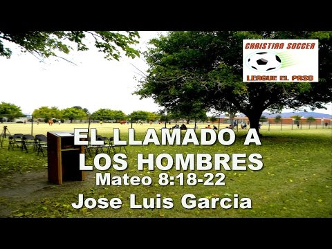 EL LLAMADO DE DIOS A LOS HOMBRES - Predicaciones Cristianas Evangelicas - Predica - Jose Luis Garcia