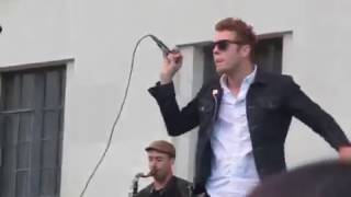 Anderson East - Satisfy Me (Live On The Green)