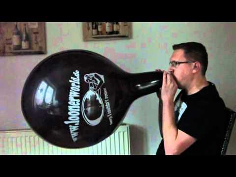 b2p 3 16' balloons - Loonerworld