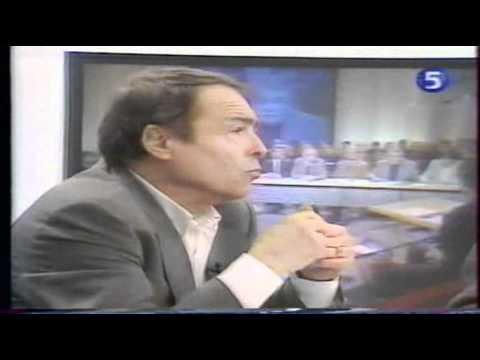 """bourdieu dans """"arret sur image"""" 1996 part1.wmv"""