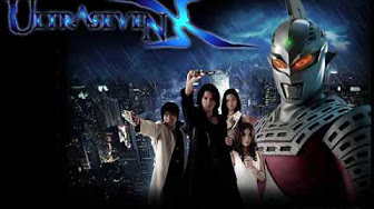 ULTRASEVEN X - YouTube