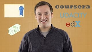 The Best Open Online Courses - Coursera, Udacity, edX Review thumbnail