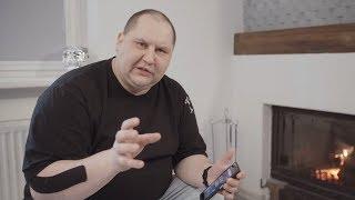 Wini - Unboxing Sony Xperia XZ Premium