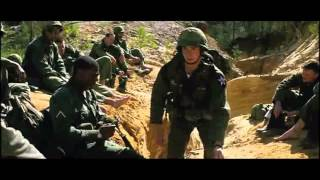 "We Were Soldiers: ""That's a Leader"" thumbnail"